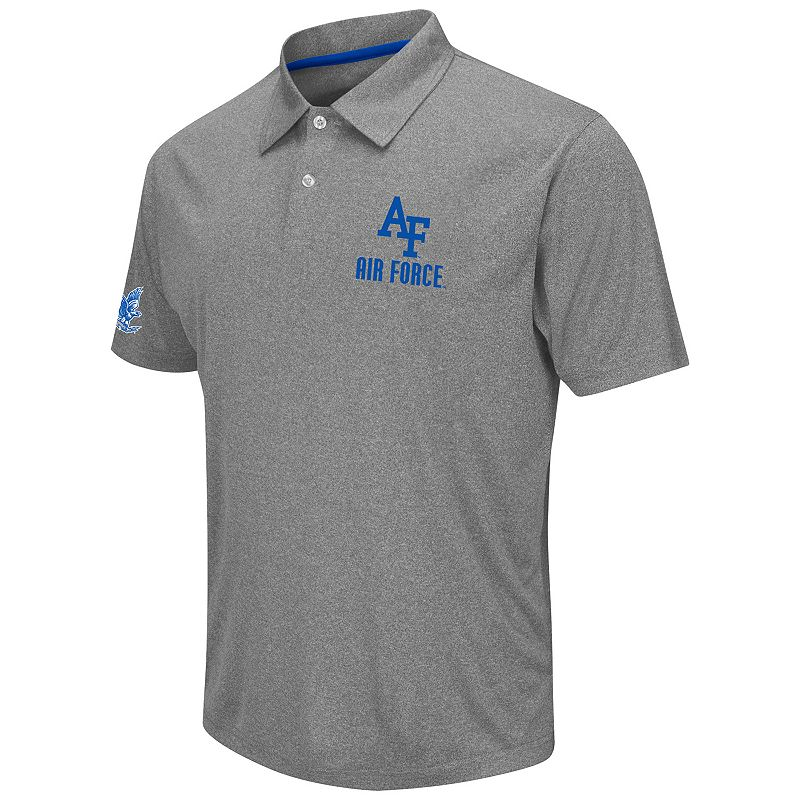Men's Campus Heritage Air Force Falcons Championship Polo