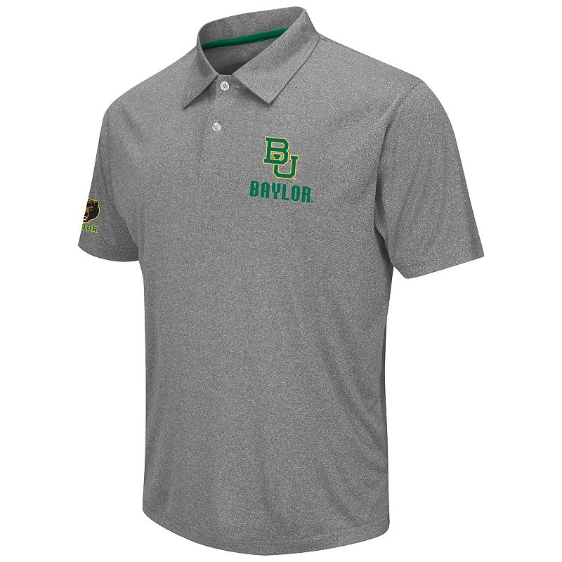 Men's Campus Heritage Baylor Bears Championship Polo