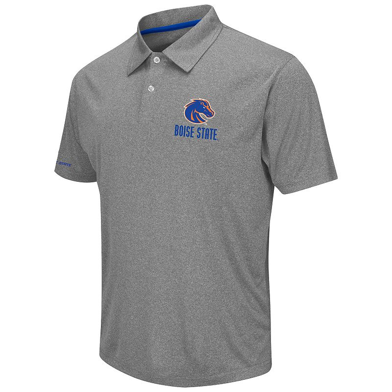 Men's Campus Heritage Boise State Broncos Championship Polo