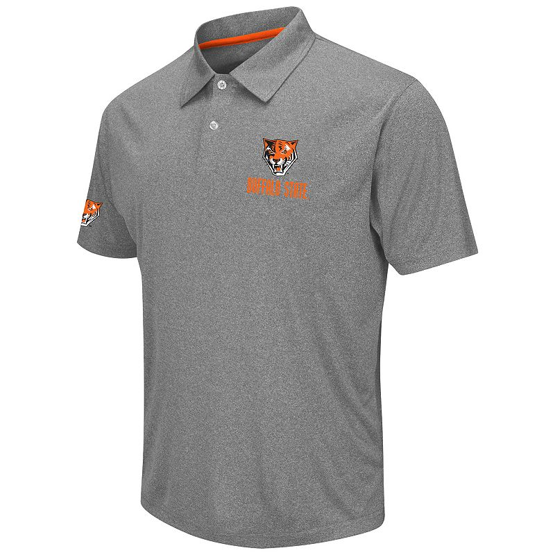 Men's Campus Heritage Buffalo State Bengals Championship Polo