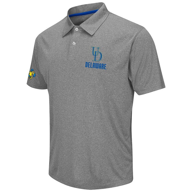 Men's Campus Heritage Delaware Blue Hens Championship Polo