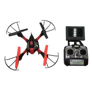 Odyssey Titan Quadcopter Drone