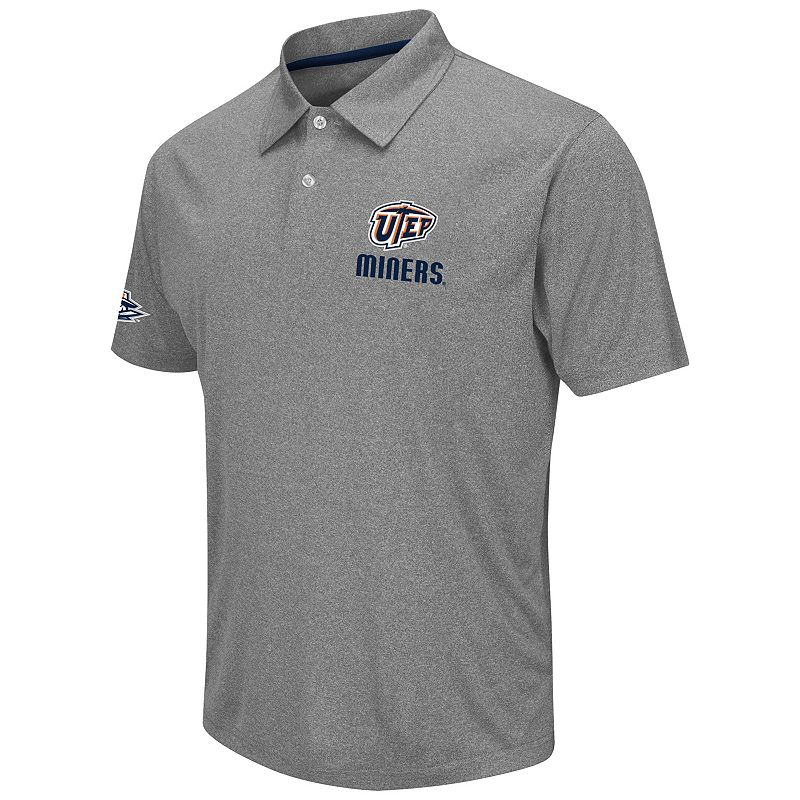 Men's Campus Heritage UTEP Miners Championship Polo