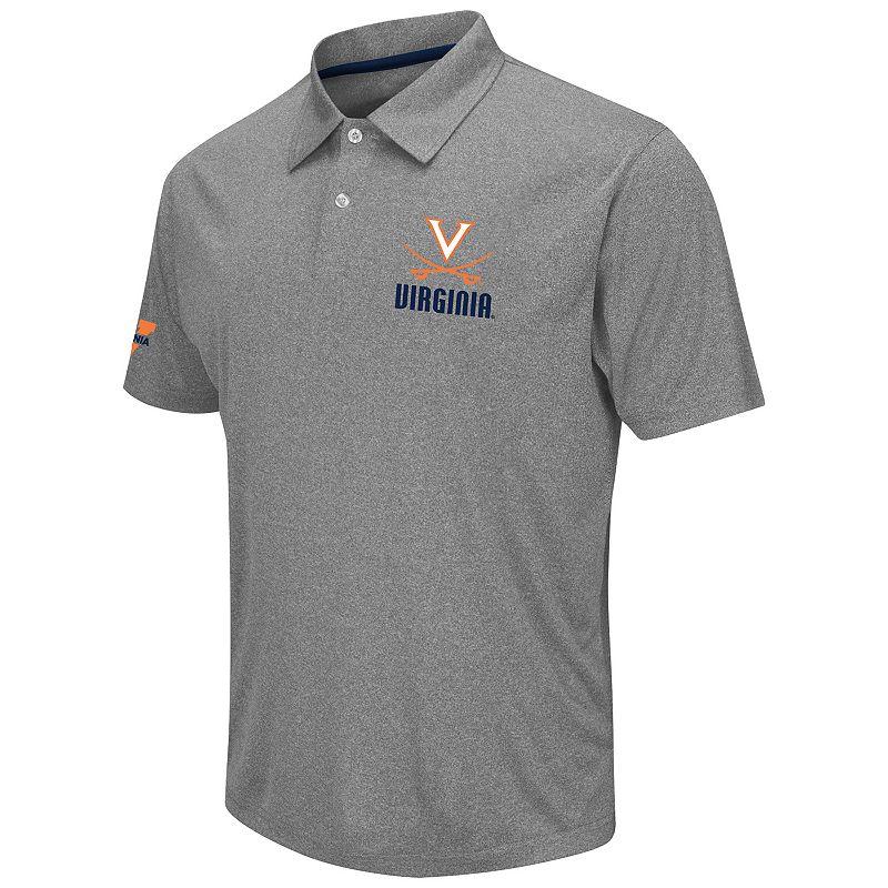 Men's Campus Heritage Virginia Cavaliers Championship Polo