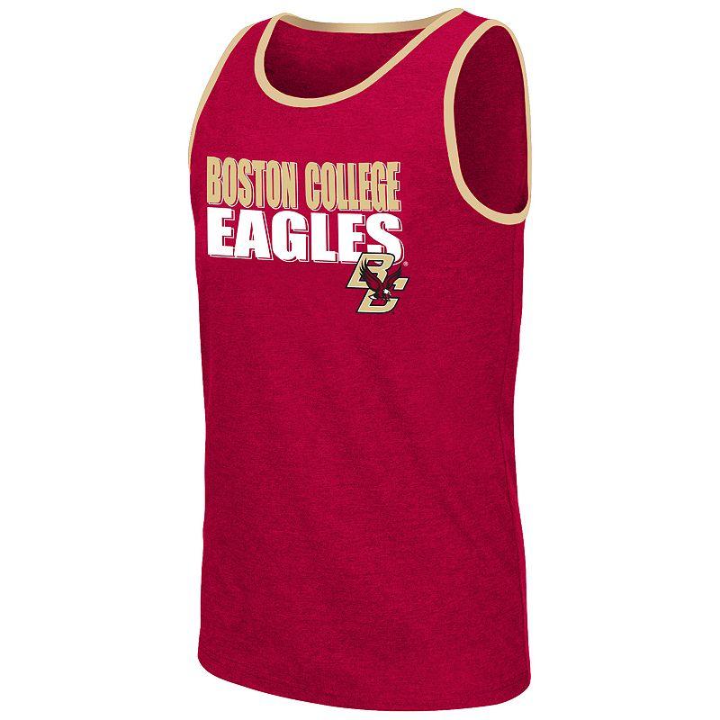 Men's Campus Heritage Boston College Eagles Freestyle Tank