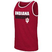 Men's Campus Heritage Indiana Hoosiers Freestyle Tank