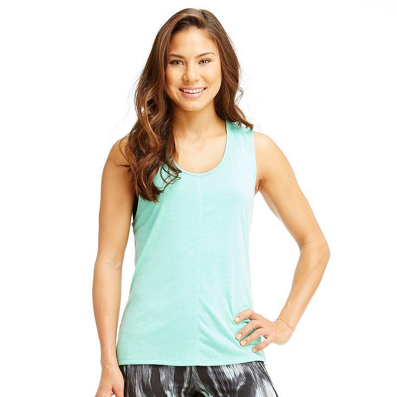 Women's Marika Sandy Cowl Back Yoga Tank