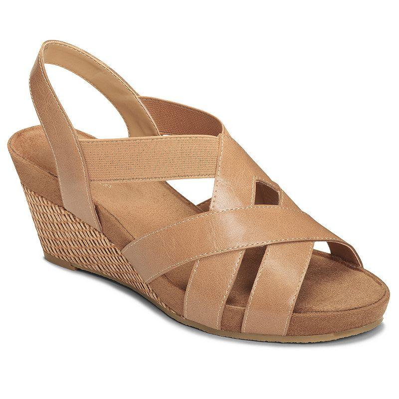 A2 by Aerosoles Fire Light Women's Wedge Sandals