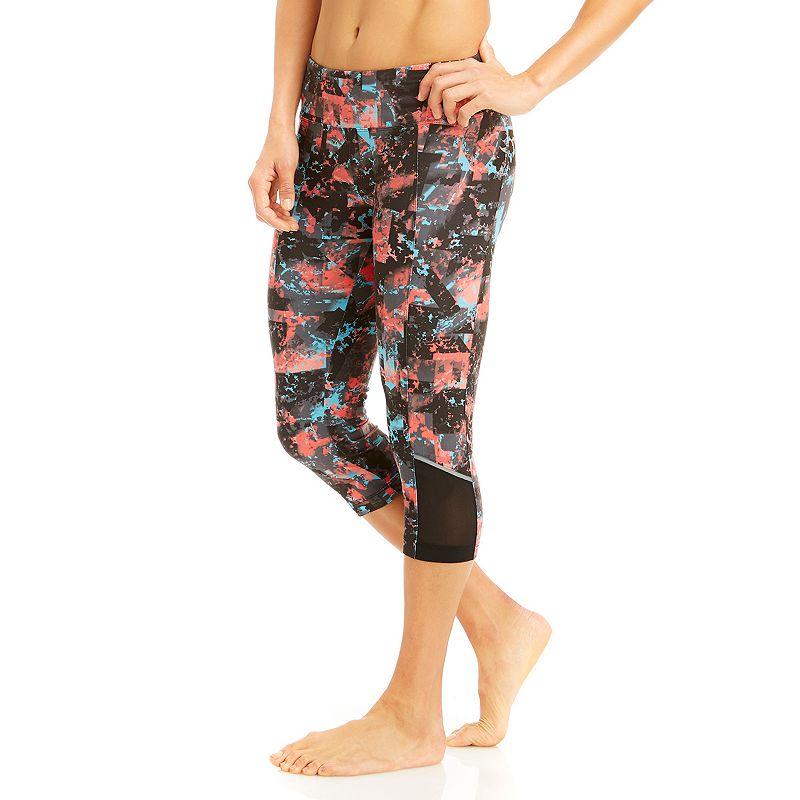 Women's Marika Ava Capri Workout Leggings