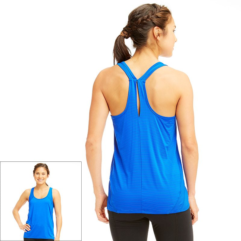 Women's Marika Allure Racerback Workout Tank
