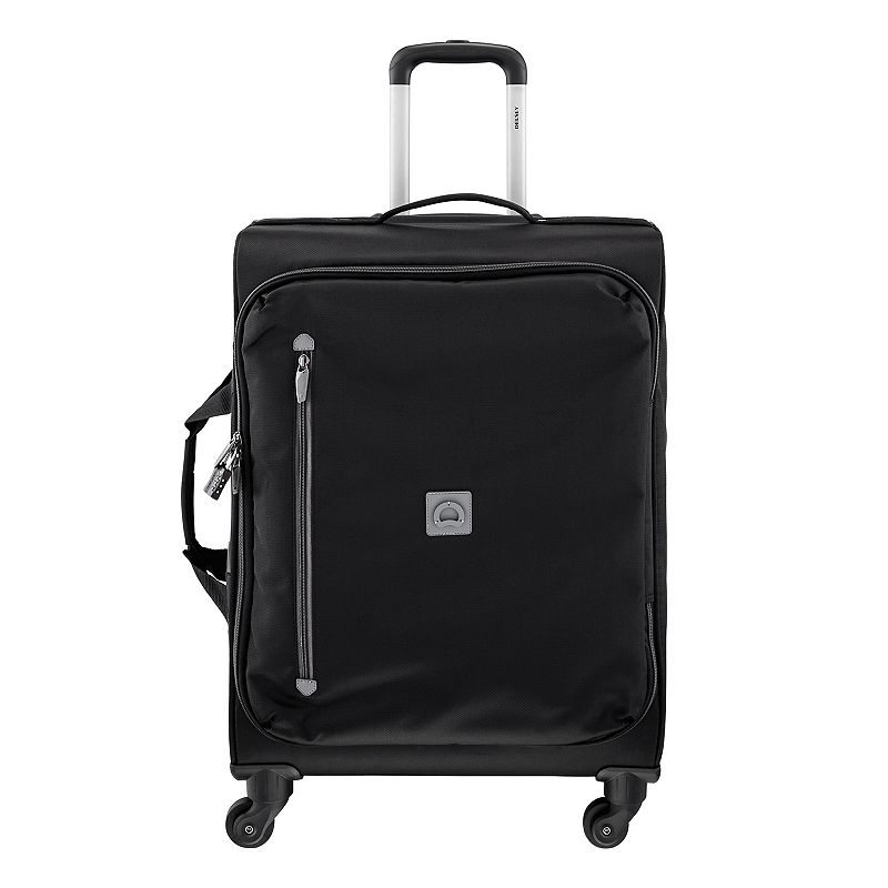 Delsey Solution Trolley Spinner Luggage