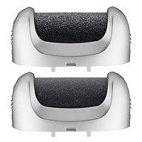 Conair True Glow 2-pk. Sonic Pedicure Replacement Brush Head
