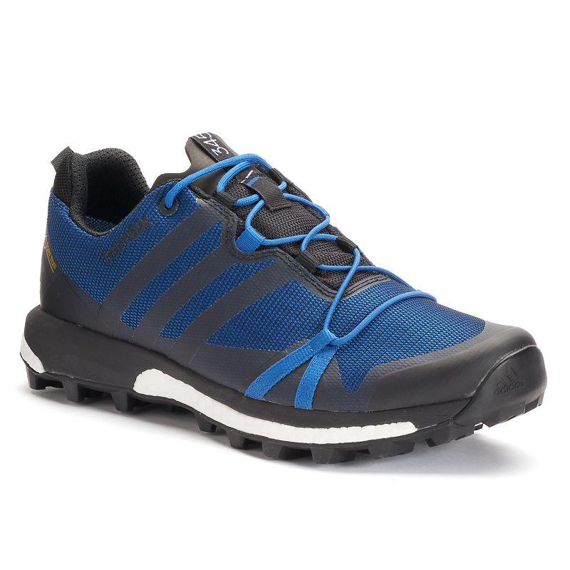 adidas Outdoor Boost Gore-Tex Trail Runner Men's Waterproof Shoes