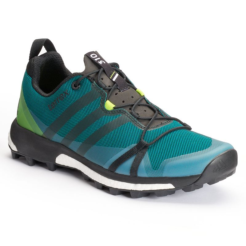 adidas Outdoor Boost Trail Runner Men's Trail Running Shoes