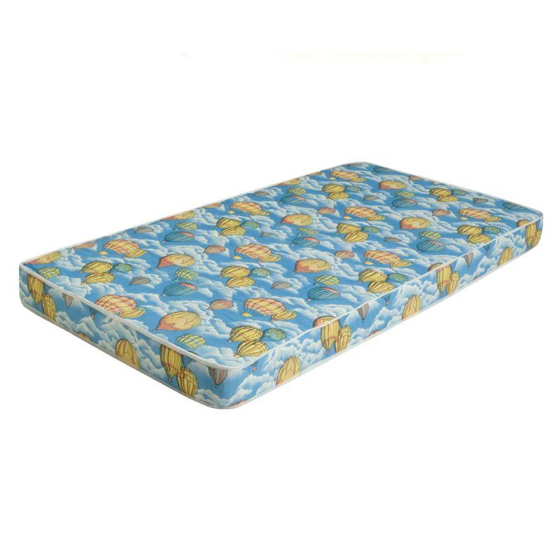 Bunk Bed Dorm Mattress  Inch Certipur Us Foam Mattress