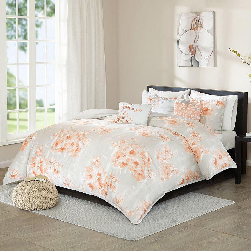 Madison Park Adriana 7-piece Bed Set