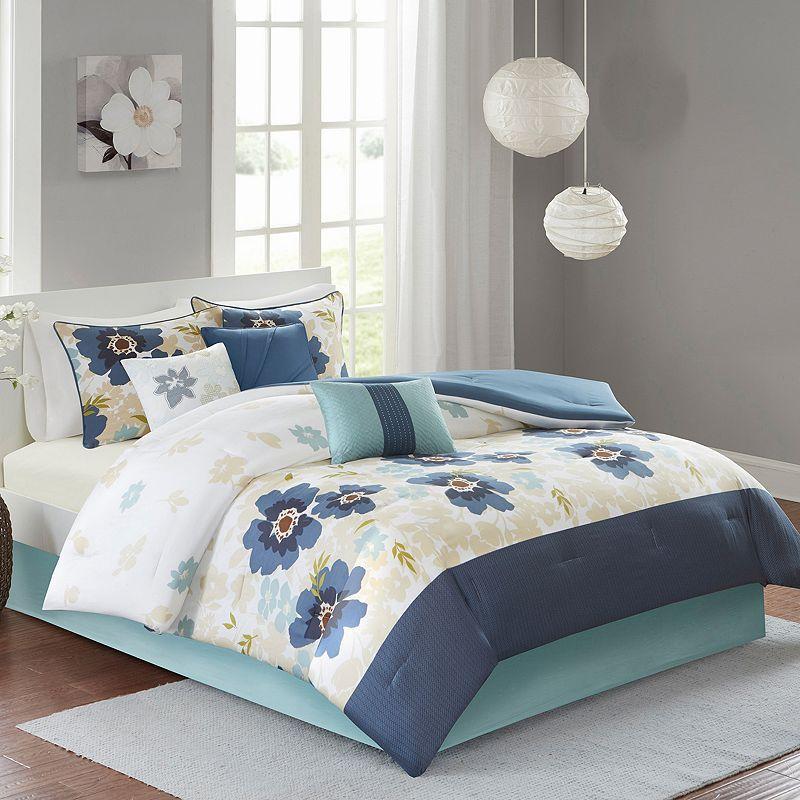 Madison Park Middleton 7-piece Bed Set