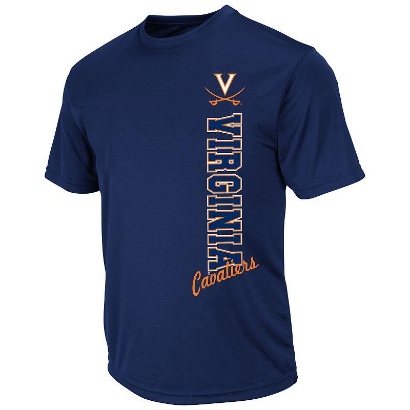 Men's Campus Heritage Virginia Cavaliers Rushing II Tee
