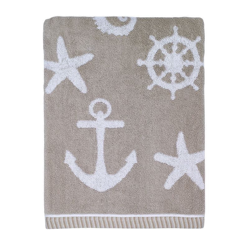 Avanti Sea & Sand Bath Towel