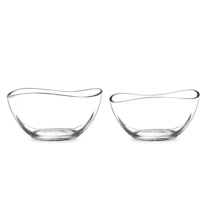 Portmeirion Ambiance Large 2-pc. Bowl Set