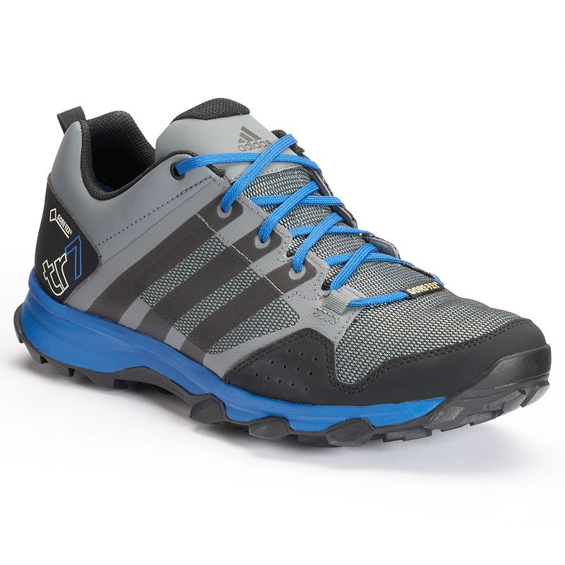 adidas Outdoor TR7 Gore-Tex Runner Men's Waterproof Trail Running Shoes