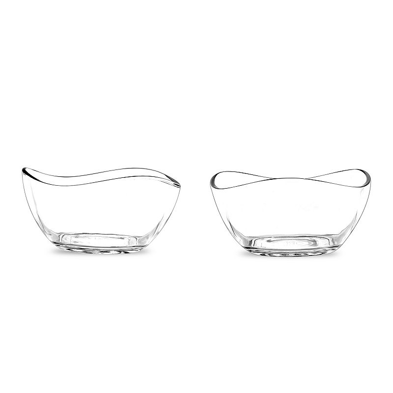 Portmeirion Ambiance Medium 2-pc. Bowl Set