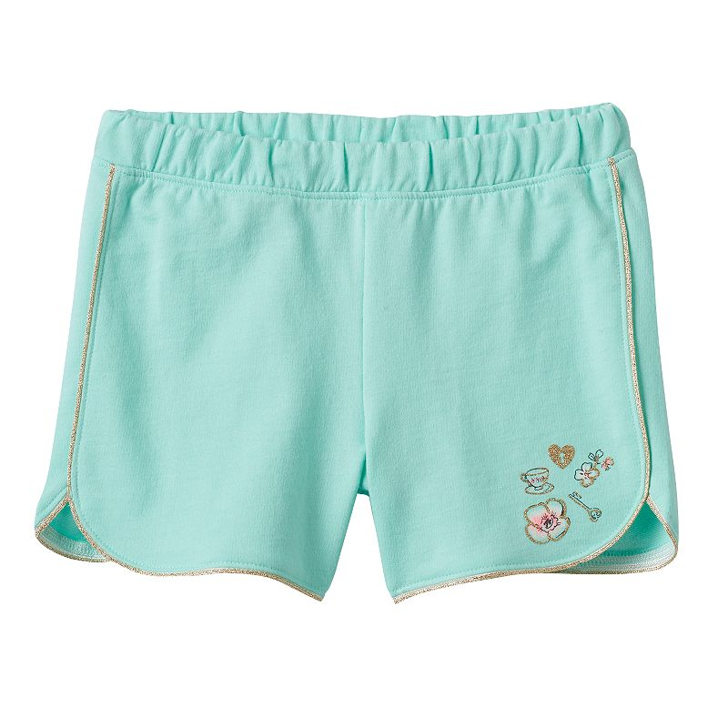 Disney's Alice in Wonderland Girls 4-7 Knit Shorts by Jumping Beans®