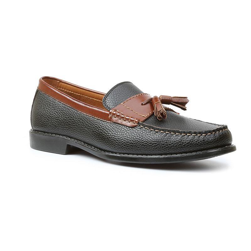 IZOD Edwards Men's Tassel Loafers