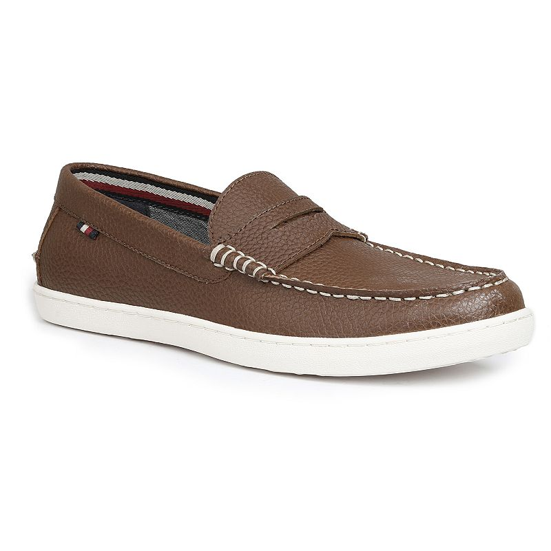 IZOD Roswell Men's Penny Loafers