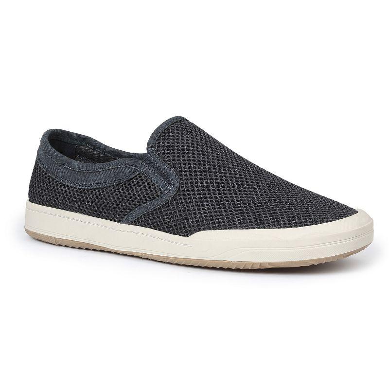 IZOD Hoffman Men's Slip-On Sneakers