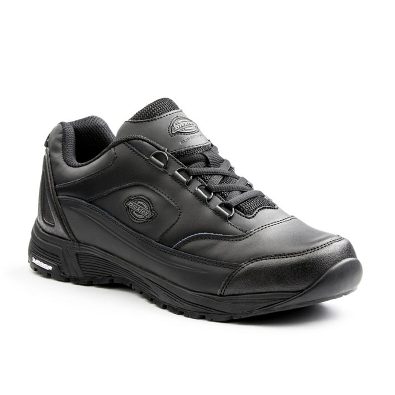 black work shoes kohl s