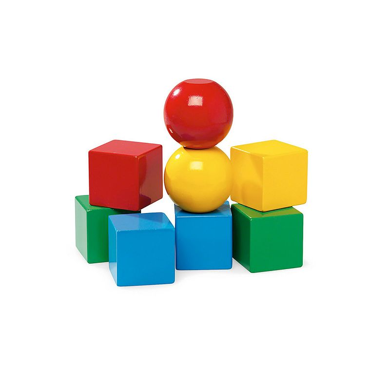 Brio Magnetic Building Blocks Set