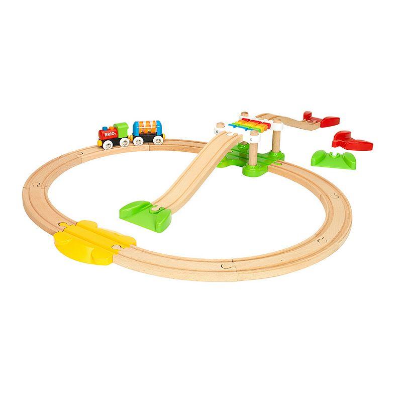 Brio My First Railway Beginner Set