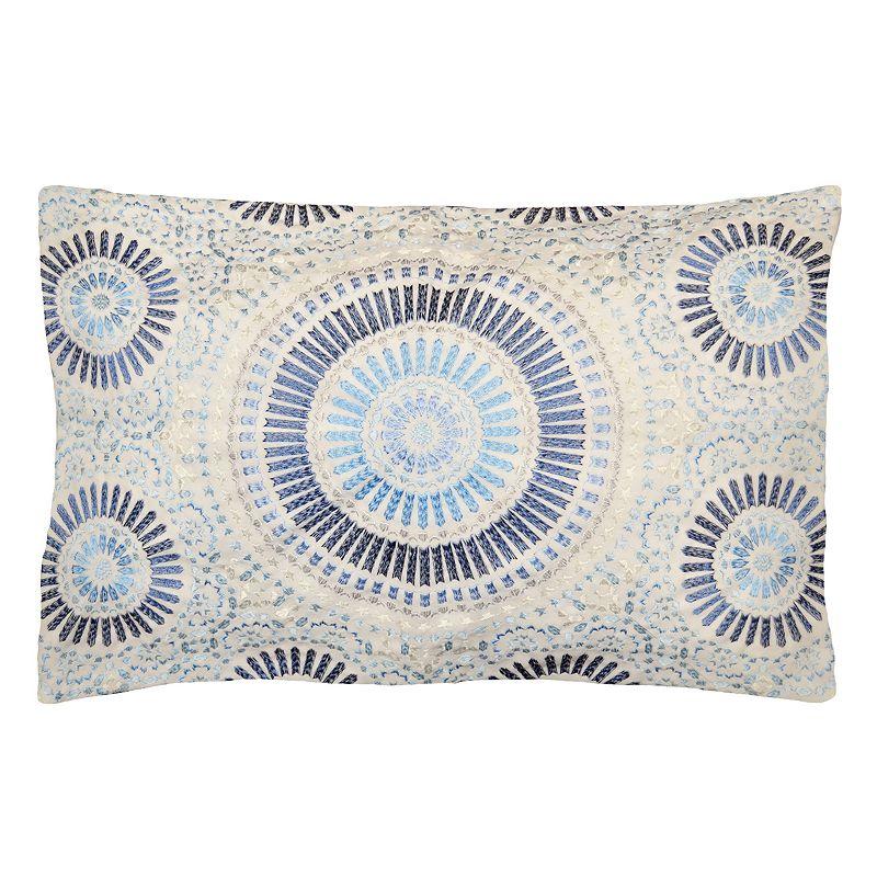 Circle Spot Decorative Pillow Kohl 39 S