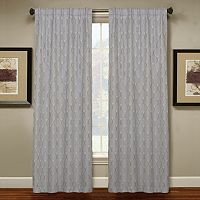 Spencer Home Decor Meg Curtain