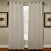 Spencer Home Decor Page Curtain