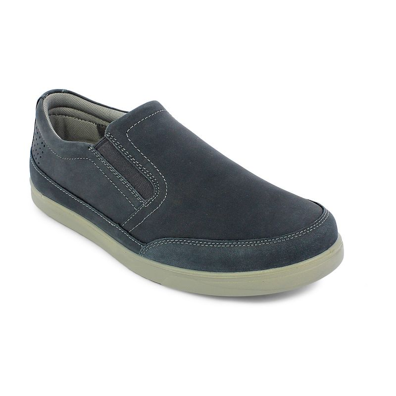 Nunn Bush Bryant Men's Slip-On Shoes