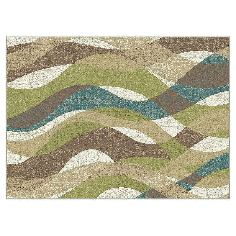 KHL Rugs Deco Willow Geometric Rug