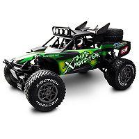 KidzTech 1:14 Remote Control Sand X-Monster Truck