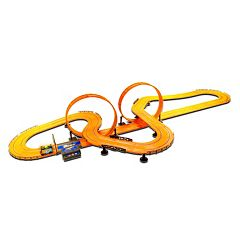 Hot Wheels Electric 30-ft. Slot Track by