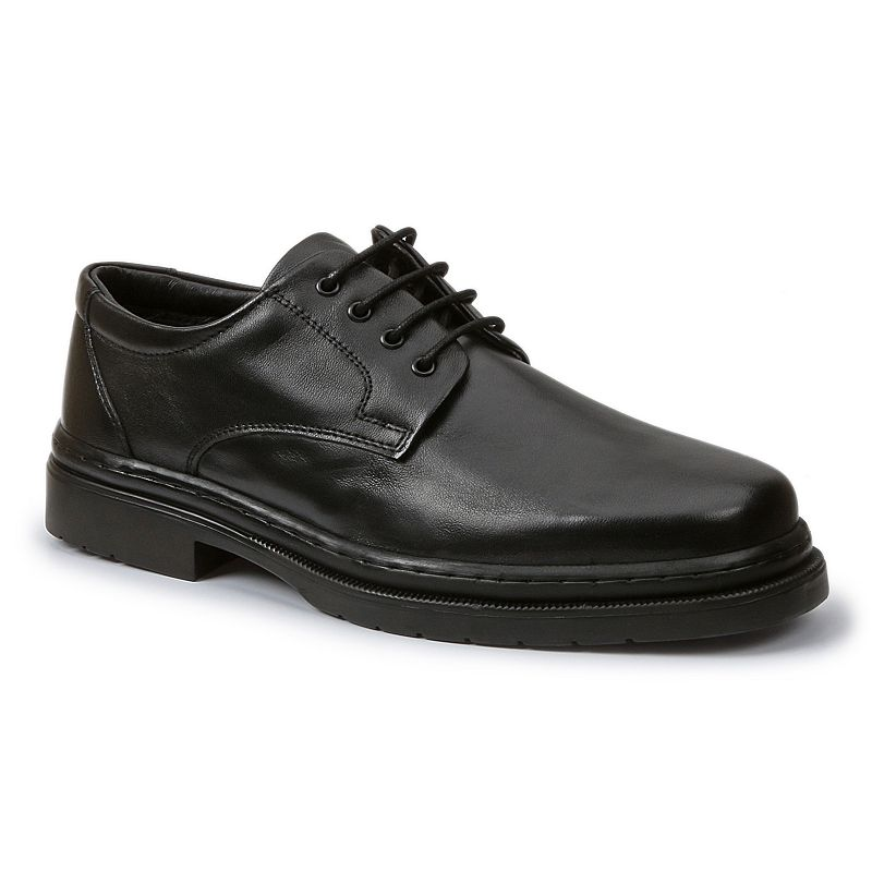 Giorgio Brutini Men's Leather Utility Shoes