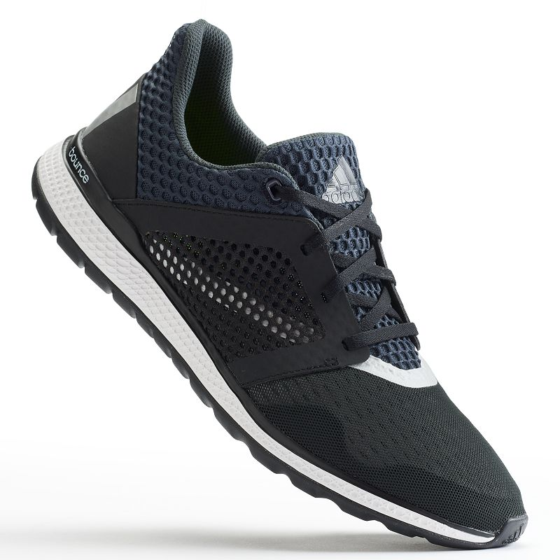 Go the extra mile during your next morning run wearing these men's adidas Galaxy 3 Low running shoes. SHOE FEATURES. Integrated sockliner supports natural .