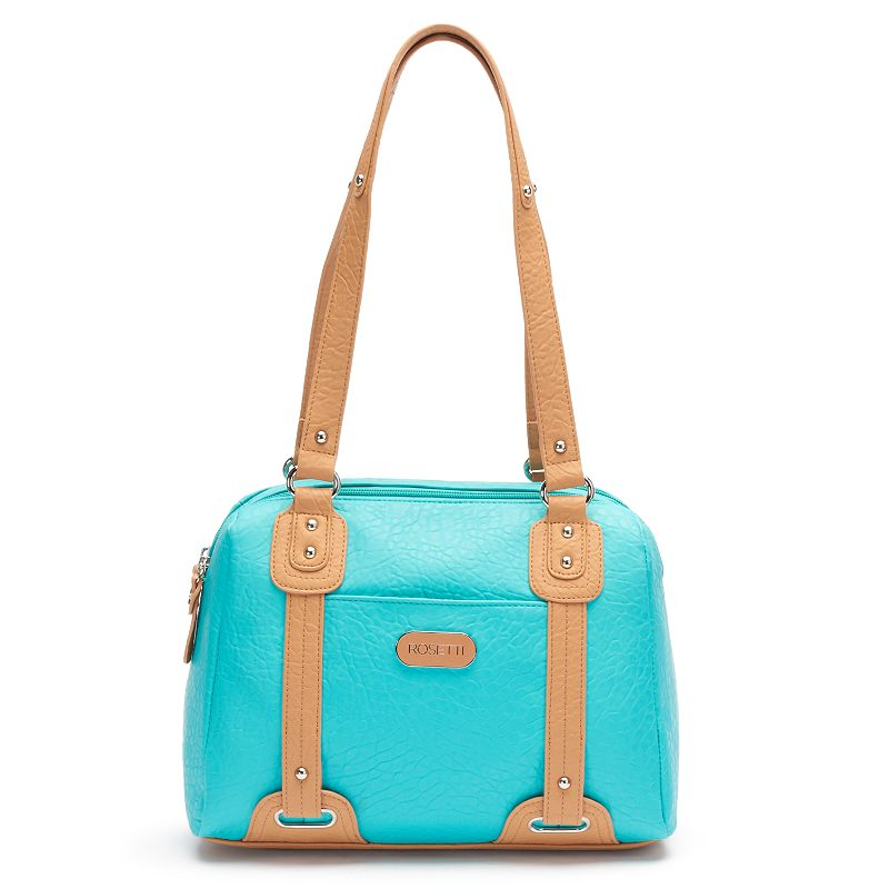 Rosetti Finish Line Satchel