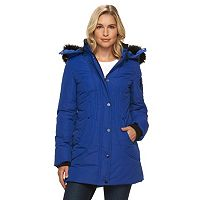 Women's Halifax Hooded Active Parka Jacket