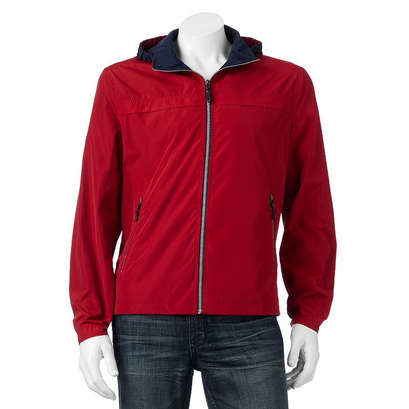 Men's FOG by London Fog Hipster Classic-Fit Packable Jacket