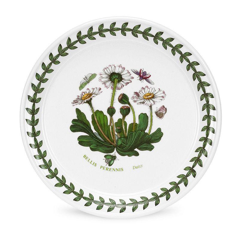 Portmeirion Botanic Garden 6-pc. Bread & Butter Plate Set