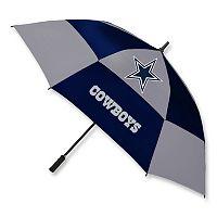McArthur Dallas Cowboys Vented Golf Umbrella