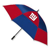 McArthur New York Giants Vented Golf Umbrella