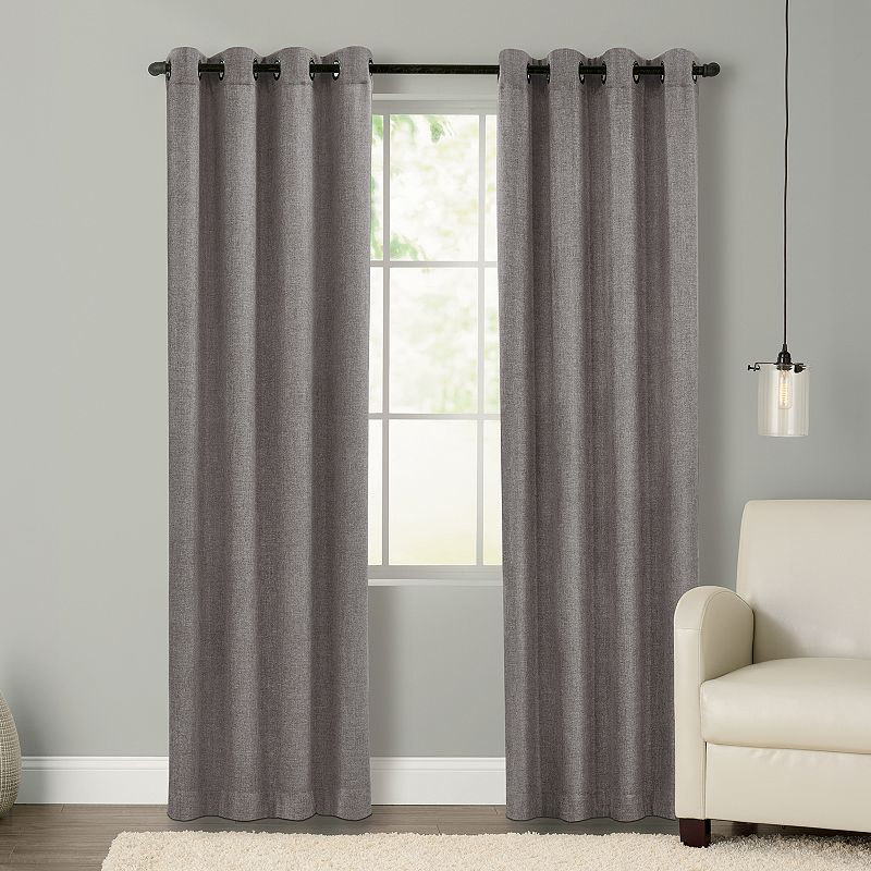 SONOMA Goods for Life™ Dynasty Room Darkening Curtain