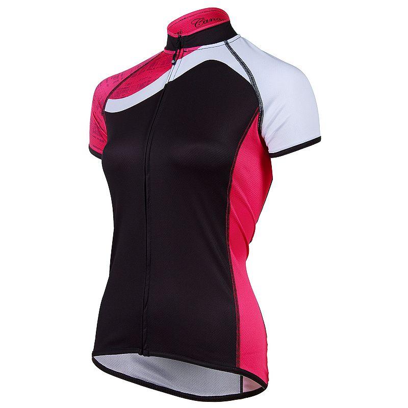 Women's Canari Espiral Full-Zip Cycling Jersey